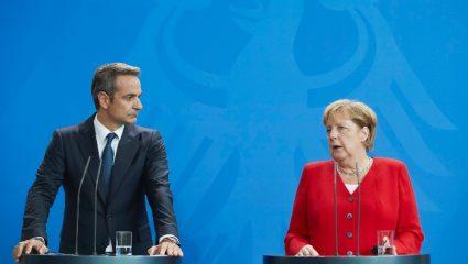 Κορωνοϊός: Αν φτάνει και η Γερμανία σε τέτοιο σημείο…