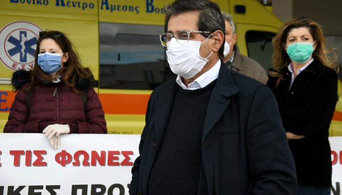 Η νέα κίνηση Πελετίδη που αποδεικνύει ξανά ότι είναι ο καλύτερος δήμαρχος στην Ελλάδα