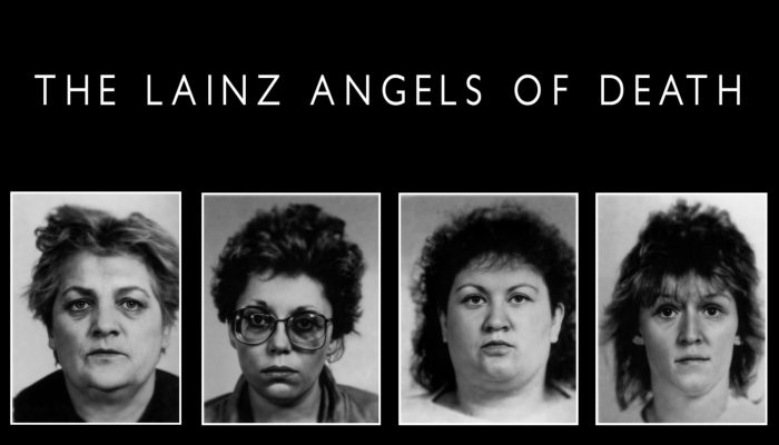 Εταιρεία δολοφόνων: Οι 4 νοσοκόμες με αγγελική περιβολή που σκότωσαν 200 αθώους ασθενείς