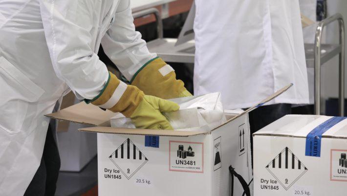 Ο άλλος δρόμος με το εμβόλιο: Η διαφορετική επιλογή της Τουρκίας που της έφερε 10.000.000 δόσεις με το καλημέρα