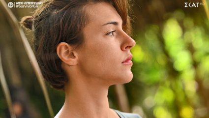 Οι πρώτες φωτό: Η Κάτια μετά την αποχώρησή της από το αγώνισμα του Survivor (Pics)