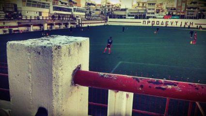 Σχεδιάζει water park στο AEL FC Arena ο Πηλαδάκης: 5 ακόμα ελληνικά γήπεδα που θα μπορούσαν να χρησιμοποιηθούν με άλλο τρόπο
