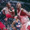 Η ισοπέδωση του MVP: Η κορυφαία παράσταση NBAer στα '90s δεν ήταν του Τζόρνταν