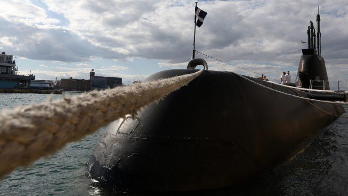Το θαύμα του ελληνικού δημοσίου: Η «μαφιόζικη» μετατροπή των υποβρυχίων 214 σε φονικά όπλα