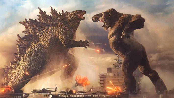 Godzilla vs King Kong: Το επίσημο trailer μας προετοιμάζει για τη μητέρα των μαχών