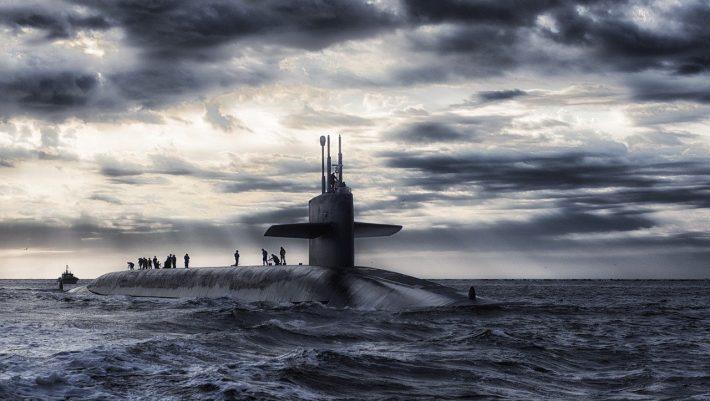 Αλλάζει τις ισορροπίες στο Αιγαίο: Η μετατροπή των υποβρυχίων 214 σε φονικά όπλα από τη θαυματουργή ομάδα του «γρήγορα-ποιοτικά-φτηνά»