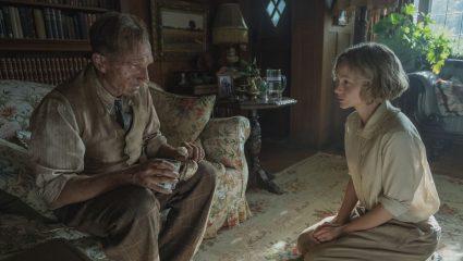 The Dig: Δύο ερμηνείες για Όσκαρ σε μια ταινία που τα έχει όλα