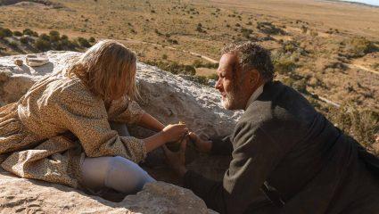 Άγρια Δύση και βαθιά συγκίνηση: Η μεγάλη επιστροφή του Τομ Χανκς που έρχεται στο Netflix