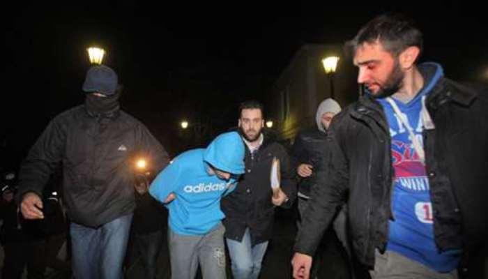 «Από 'δω ο απαγωγέας μου»: Ο Έλληνας επιχειρηματίας που «συνέλαβε» τους απαγωγείς του πριν την αστυνομία