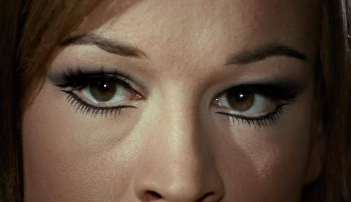 Η Ελληνίδα «Μπριζίτ Μπαρντό»: Η ωραιότερη Ελληνίδα ηθοποιός που χάθηκε ξαφνικά απ' το σινεμά και τη ζωή