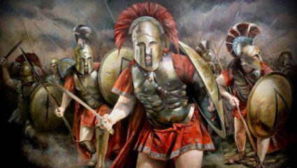 Ιερός λόχος: Το ατσάλινο τάγμα των 300 εραστών που διέλυσε τους ανίκητους Σπαρτιάτες