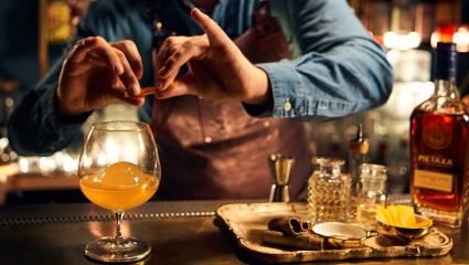 Σαν να είσαι σε μπαρ: Φτιάξε το τέλειο cocktail στο σπίτι