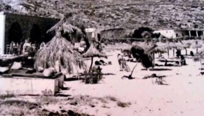 Για λίγους κι εκλεκτούς: Η ταπεινή ταβέρνα στο περιβόλι με τζίρο 4,5 εκατ. τη μέρα που έγινε το χρυσωρυχείο της Μυκόνου