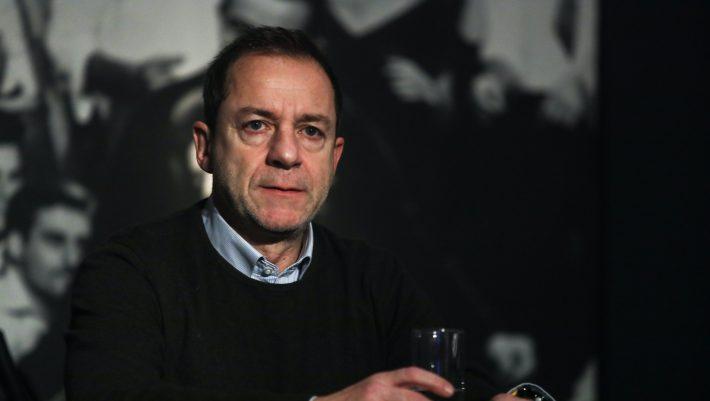 Δημήτρης Λιγνάδης: Ερχεται ένταλμα σύλληψης για ηθοποιό με εμπλοκή στην υπόθεση