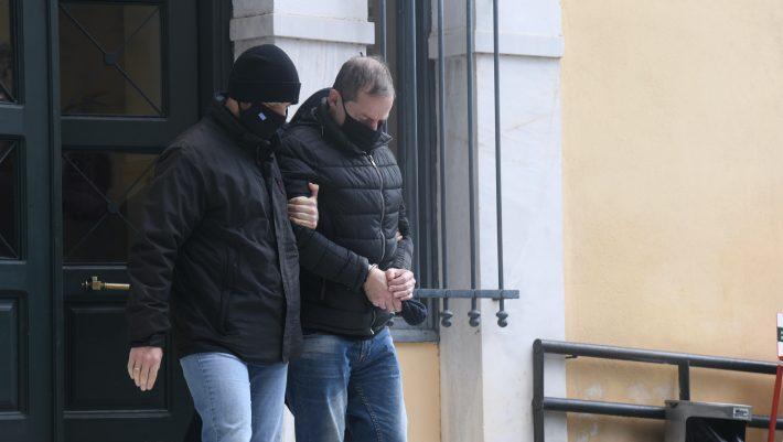 Δημήτρης Λιγνάδης: Ο διάλογος με την ανακρίτρια - Αρνήθηκε τις κατηγορίες