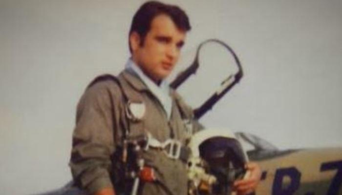Η αυτοθυσία του πιλότου που έδωσε την ζωή του για να σώσει άλλες 600