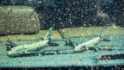 «Δεν κατάλαβαν τίποτα και οι 72»: Η χαμένη πτήση προς Θεσσαλονίκη που τράβηξε στο θάνατο και τους διασώστες της