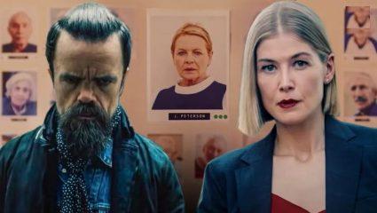 I Care a Lot: Ένα one woman show σε μια ταινία που η πλοκή της θα σε ικανοποιήσει αφού πρώτα σε εκνευρίσει