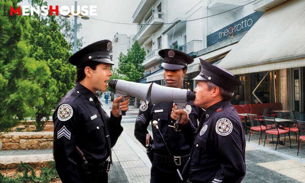 Τους αδικήσαμε: Οι φωτο-ντοκουμέντο που δείχνουν πώς ξεκίνησαν τα επεισόδια στη Νέα Σμύρνη κλείνουν στόματα (Pics)