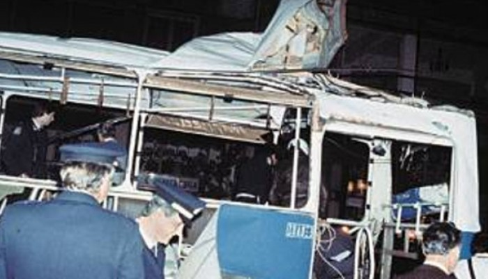 39 τραυματίες από ένα λάθος: Η οργάνωση που έκανε το πρώτο μαζικό τρομοκρατικό χτύπημα στην Ελλάδα πριν τη 17 Νοέμβρη