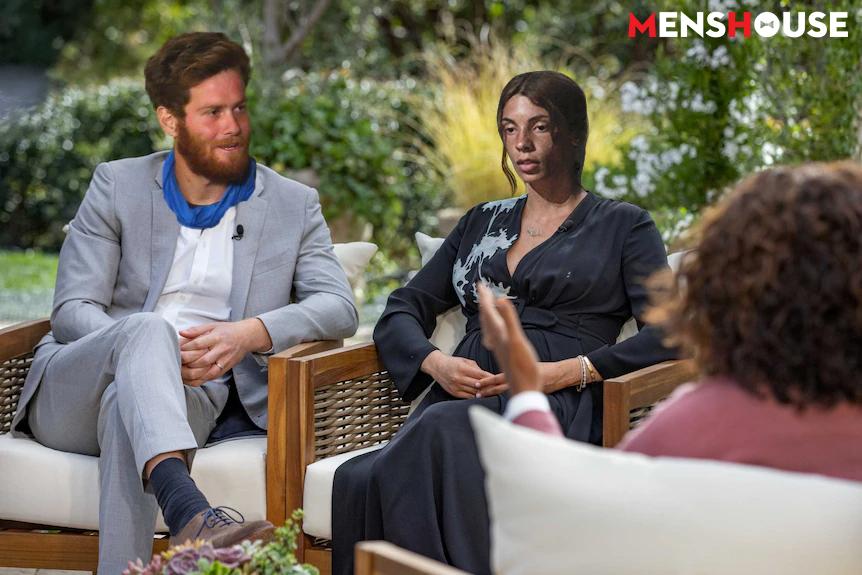 Παγκόσμια αποκλειστικότητα: Πρώτη συνέντευξη σε ελληνικό κανάλι για Μέγκαν και Χάρι