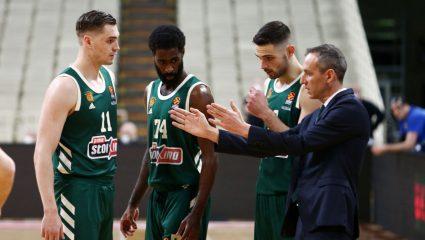 O Κάτας φτιάχνει στον Παναθηναϊκό το μπάσκετ της επόμενης δεκαετίας στην Ευρωλίγκα