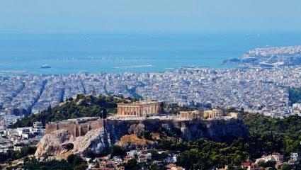 Τα 25 δωμάτια του «Αιόλου»: Ο θησαυρός του πιο απλού ξενοδοχείου της Αθήνας που αξίζει πάνω από 18.000.000 ευρώ