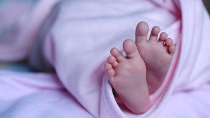 Κορωνoϊός: Μωρό με αντισώματα γεννήθηκε στις ΗΠΑ