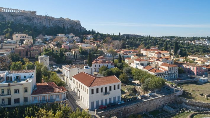 Το φιλέτο της Αθήνας: Στο σφυρί για 18 εκατομμύρια το ακίνητο με την ονειρική θέα που η επένδυσή του αξίζει χρυσάφι (Pics)