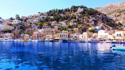 Αν πηγαίνεις εκεί ψάξου: Τα 4 νησιά που επιλέγει για διακοπές ο τσιγκούνης το καλοκαίρι
