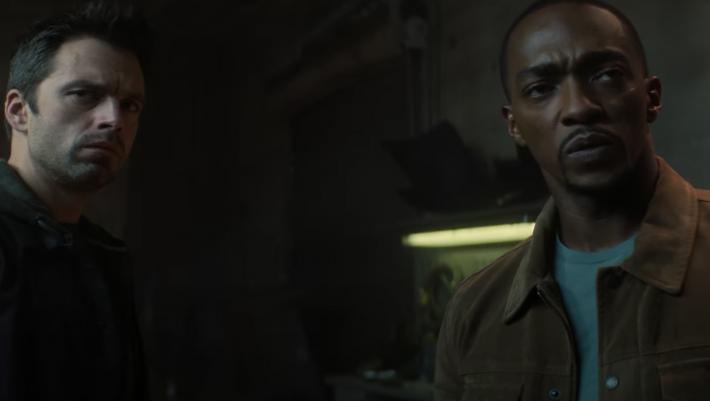Η απάντηση της Marvel στο Snyder Cut έρχεται από τον πιο «αδιάφορο» ήρωα με μια απο τις υψηλότερες βαθμολογίες σειράς φέτος