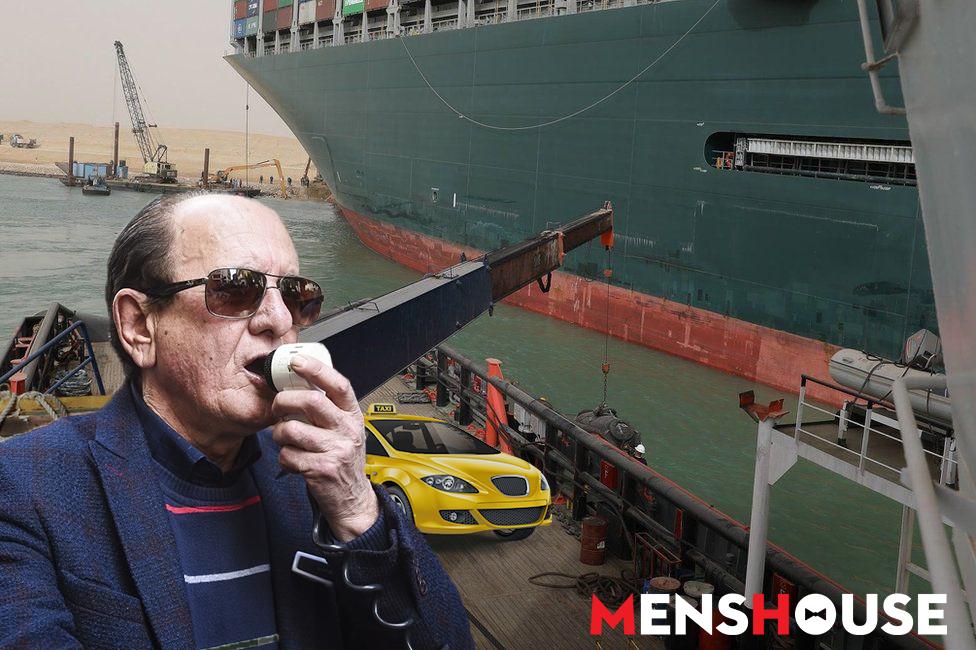 Με ελληνική σφραγίδα: Οι Έλληνες κομάντο που αποκόλλησαν το Ever Given μετά από 6 μέρες (Pics)