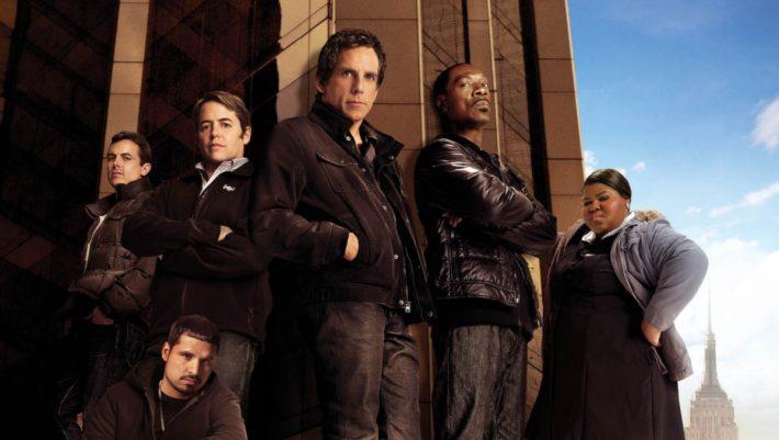 Tower Heist: Η υπέροχη κωμωδία που αναδεικνύει το Netflix 10 χρόνια μετά