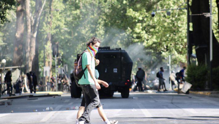 Χιλή: Το παράδοξο της χώρας που είδε τα κρούσματα της να αυξάνονται δραματικά μετά τον μαζικό εμβολιασμό