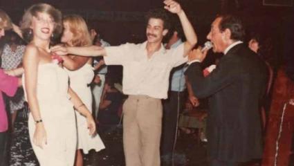 Κύριος ήρθε και κύριος έφυγε: Ο πιο ροκ αρσενικός που περπάτησε ποτέ στην Ελλάδα