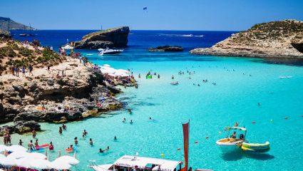 Το deal του καλοκαριού: Η χώρα-όνειρο που σε πληρώνει για να κάνεις εκεί τις διακοπές σου φέτος