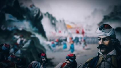 350.000 σημερινές στερλίνες: Η επιταγή-μαμούθ του φιλέλληνα που έσωσε την Ελλάδα όταν όλα έμοιαζαν χαμένα