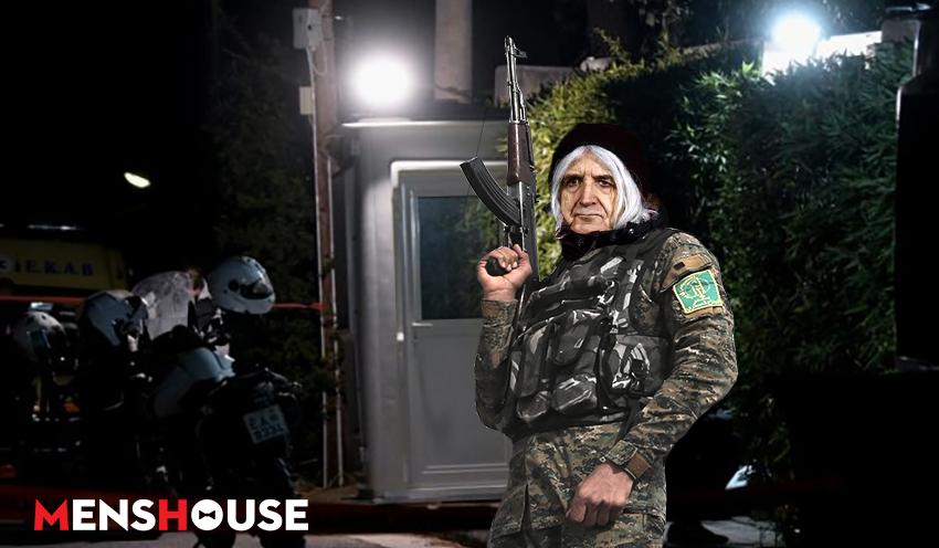 Υπεράνω πάσης υποψίας: Ποιοι κρύβονταν πίσω απ' τους πυροβολισμούς στο σπίτι του Μένιου Φουρθιώτη