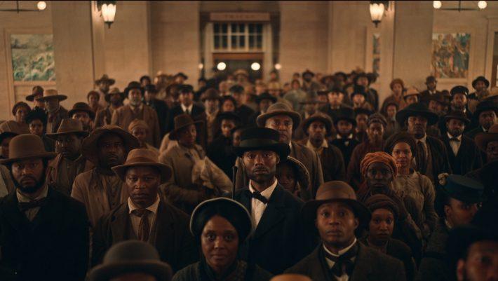 The Underground Railroad: Η νέα σειρά του Amazon Prime είναι απ΄αυτές που πρέπει να δεις