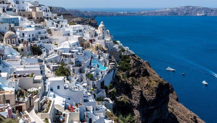 Θέλαμε 500.000, δεν θα έρθει κανείς: Ο λόγος που δεν θα πατήσει Κινέζος στην Ελλάδα το καλοκαίρι