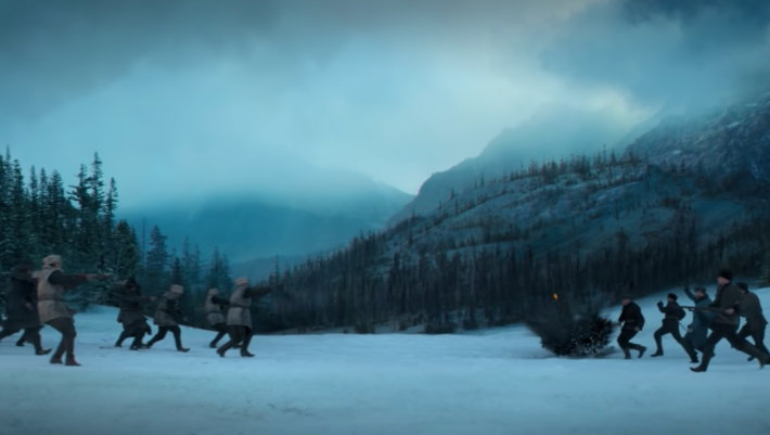 Shadow and Bone: Η νέα σειρά του Netflix αποθεώνεται ήδη και θυμίζει κάτι από Witcher