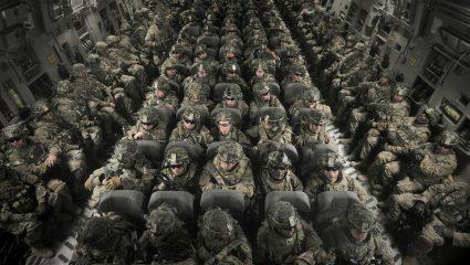 Το ένοχο μυστικό: Το αρρωστημένο πείραμα των Αμερικανών σε 60.000 στρατιώτες που ντρόπιασε το ανθρώπινο είδος
