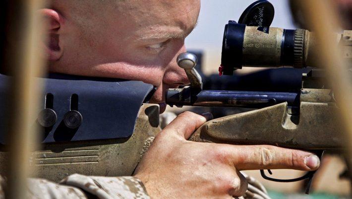 «Ο εκτελεστής»: Η φονική μηχανή των ΗΠΑ που σκότωσε με 3 σφαίρες τον Οσάμα Μπιν Λάντεν