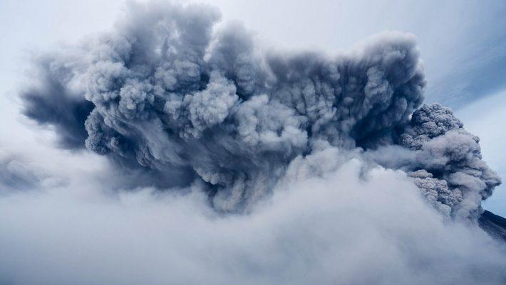 Σαν 1 δισ. βόμβες Χιροσίμα: Ο μετεωρίτης που χτύπησε τη γη με ταχύτητα64.000 χλμ/ώρα και ισοπέδωσε τα πάντα