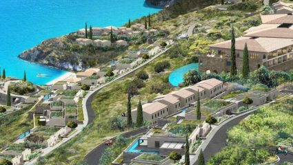 Επένδυση-μαμούθ: Το μικρό ελληνικό νησί με το VIP Exclusive Club που μπορεί να εκτοξεύσει την ελληνική οικονομία