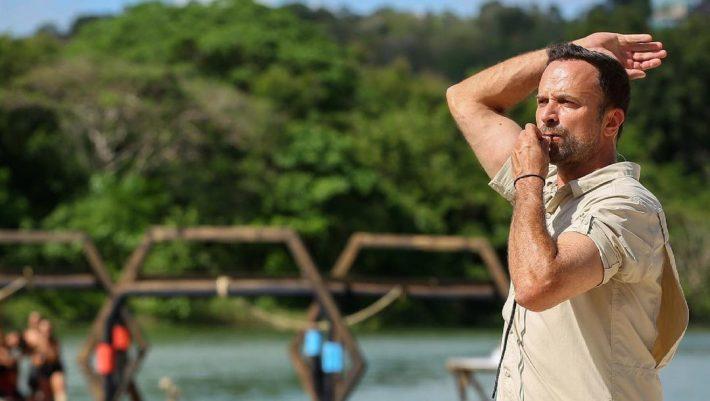 Survivor: Πού είσαι ρε Γιώργο Κοψιδά να αντιδράσεις σε αυτή τη ντροπή...