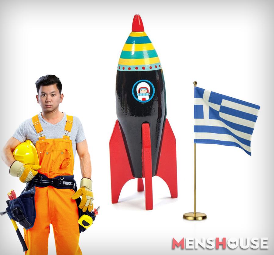 Αυτοί είναι οι Έλληνες κομάντο που θα άλλαζαν πορεία στον κινέζικο πύραυλο αν ερχόταν στην Ελλάδα