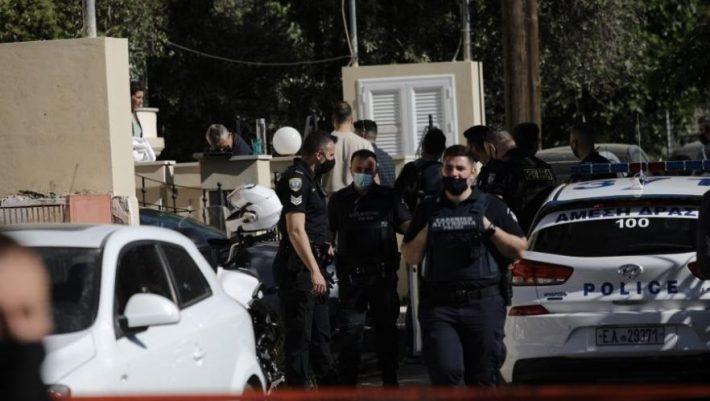 Να ξανανοίξουμε την κουβέντα περί οπλοκατοχής στην Ελλάδα;