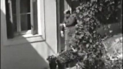 9/10 κάνουν λάθος: Αναγνωρίζεις από τη φωτό του σπιτιού την πασίγνωστη ταινία του Θανάση Βέγγου;