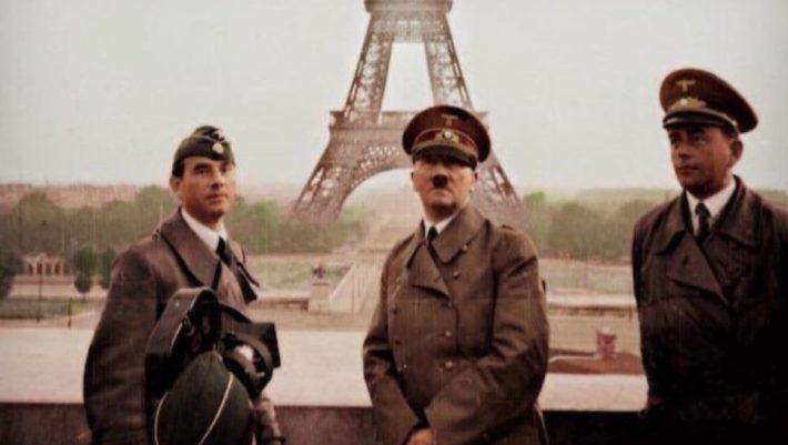 Ναρκωτικά και Blitzkrieg: Όταν οι Ναζί μπήκαν ντοπαρισμένοι στο Παρίσι